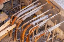 Steel Reinforcement Pins Rebar...