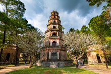 Pagoda Of The Celestial Lady (...