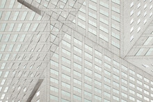 Abstract Architecture, Seattle...
