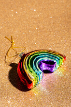 Shiny Rainbow