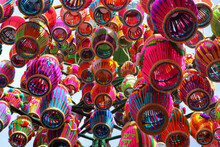 Traditional Incense Sticks In ...