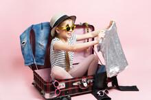 Travel: A Schoolgirl Girl Prep...