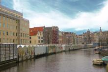 Río De Amsterdam (Países Baj...