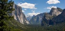 Yosemity El Capitan