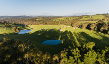 Yarra Valley Farmland In Victoria, Australia