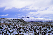 Yorkshire Dales - Winter
