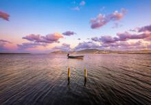 La Barca Nella Laguna