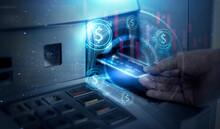 Modern Technology Banking Mone...