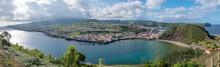 Walk On The Azores Archipelago...