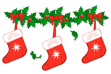 Christmas Socks For Gifts That...