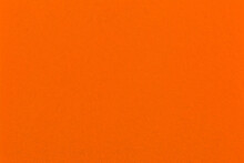 Texture Of Orange Cellulose Fabric As A Background.