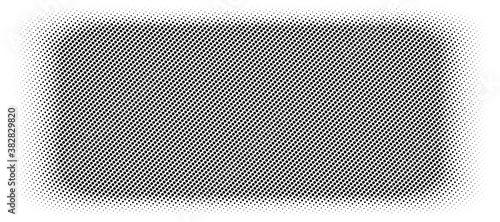 Photo Halftone pattern, halftone texture