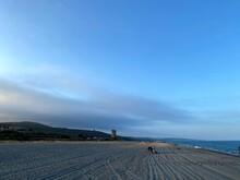 La Torre Beach Near La Linea De La Concepción