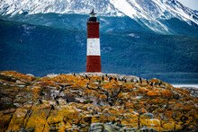 Les Eclaireurs Lighthouse On T...