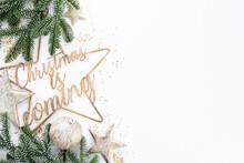 Christmas Is Coming - Poster O...