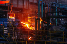 Metal Processing In The Foundr...