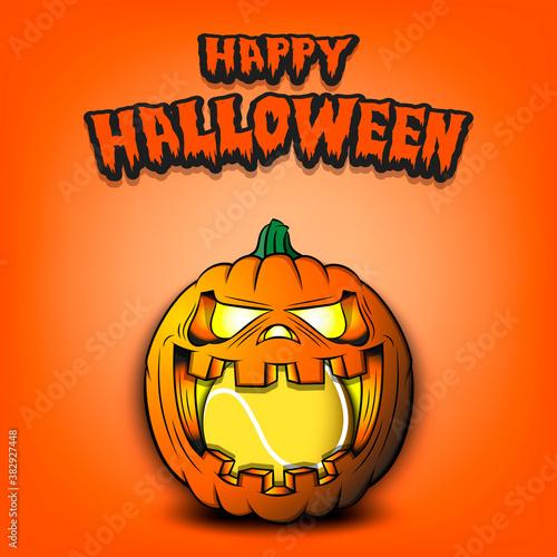 Fotografia, Obraz Happy Halloween