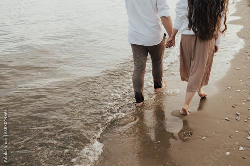 Fototapeta love story obraz