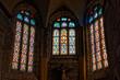 Eglise Saint-Yves, Huelgoat, Monts d'Arrée, Finistère, Bretagne, France