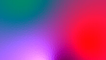 Abstract Red Green And Purple ...