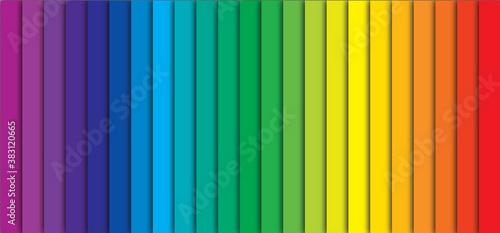 Plakaty kolorowe  cmyk-rgb-lub-pms-kolor-teczy-paski-tle-z-cienia-cyjan-magenta-zolty-czarny-widmo