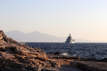 View From Rocky Beach To The S...