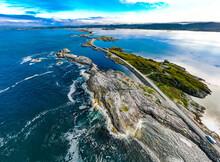 Atlantic Ocean Road -Atlanterh...