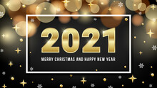 2021 Merry Christmas And Happy...