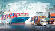 Global Business Logistics Impo...