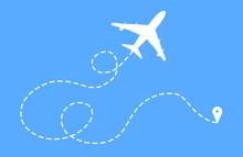 Flight Direction Illustration....
