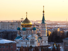 Assumption Cathedral In The Ce...
