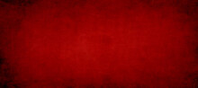 Abstract Red Paper Background ...