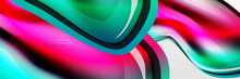 Vector Abstract Background, Fl...