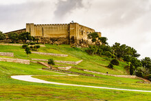 Sohail Castle In Fuengirola, S...