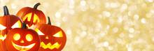 Jack O Lantern Halloween Pumpk...
