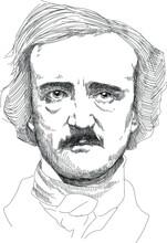 Edgar Allan Poe - American Wri...