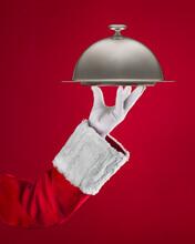Cloche Babbo Natale