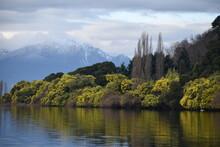 Lago Paiasaje