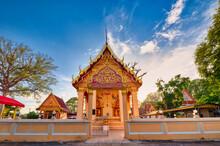 Lopburi / Thailand / July 5, 2...