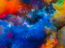 Colorful Nebula