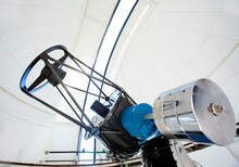 Astronomic Observatory Telesco...