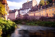 Dean Village, Edinburgh