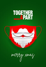 Together Apart - Merry Christm...