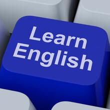 Learn English Key Shows Studyi...
