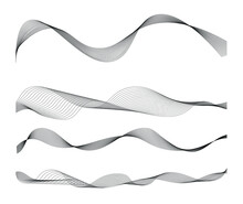 Illustration Of A Wave
