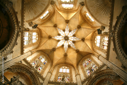 Foto church cupola