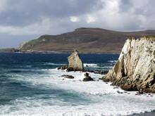 Achill Island, Island West Fro...