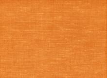 オレンジ色の布のテク...
