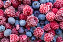 Frozen Fruit Mixed Raspberries...
