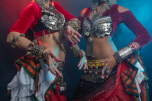 Belly Dancers, Indian Dancers ...